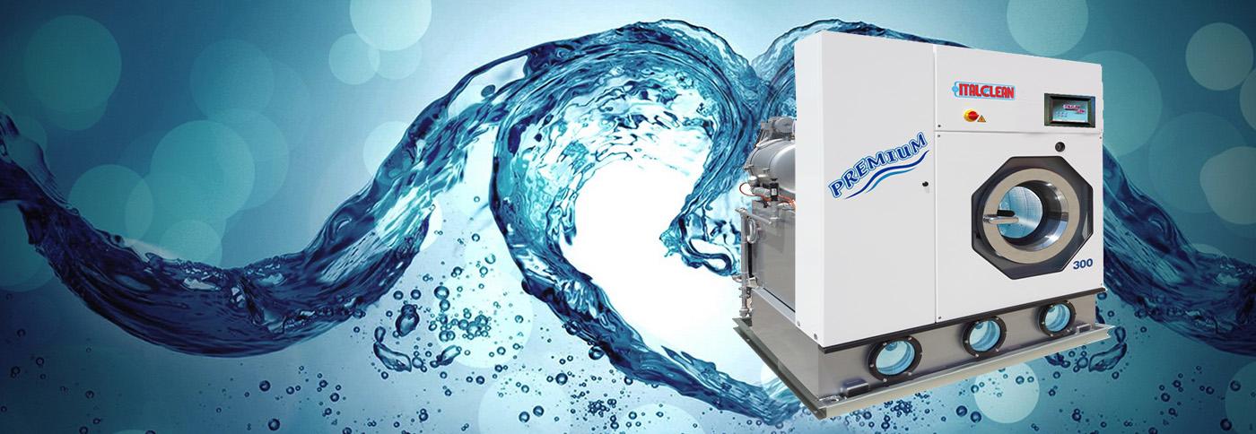 Lavant, s.r.o. ponúka profesionálne stroje na chemické čistenie šatstva.